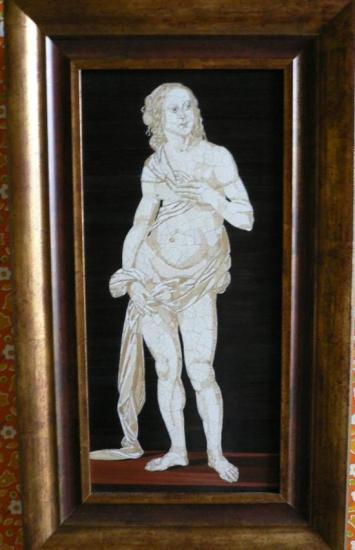 Vénus d'après Lorenzo Di Credi (1459-1537)