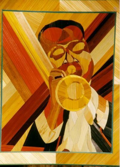 "Louis Armstrong ""Satchmo"""