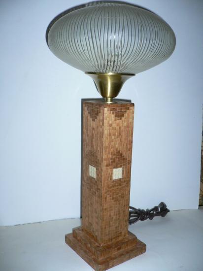 Lampe Cuzco