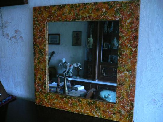 Miroir Variations